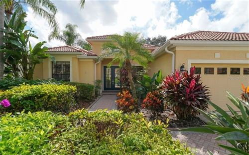 Photo of 6732 THE MASTERS AVENUE, LAKEWOOD RANCH, FL 34202 (MLS # A4481705)
