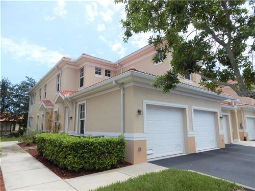 Photo of 240 W END DRIVE #421, PUNTA GORDA, FL 33950 (MLS # C7429705)