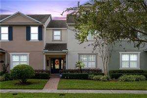 Photo of 5726 NEW INDEPENDENCE PARKWAY, WINTER GARDEN, FL 34787 (MLS # O5825705)