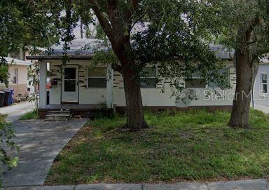 Photo of 3119 11TH AVENUE N, ST PETERSBURG, FL 33713 (MLS # O5890705)