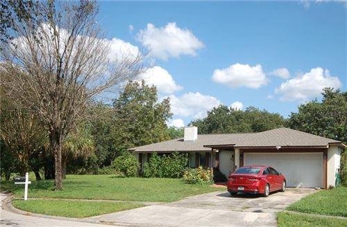Photo of 851 MOSSHART LN, ORLANDO, FL 32825 (MLS # O5899705)