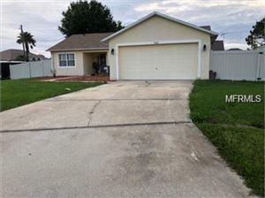 Photo of 502 MATTERHORN PLACE, KISSIMMEE, FL 34758 (MLS # S5009705)