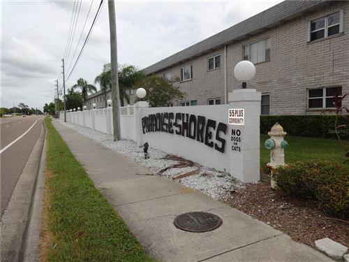 Photo of 5357 81ST STREET N #23, ST PETERSBURG, FL 33709 (MLS # U8127705)