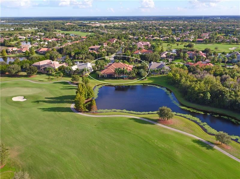 Photo of 7045 PORTMARNOCK PLACE, LAKEWOOD RANCH, FL 34202 (MLS # A4200705)