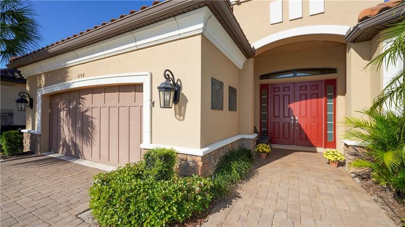 Photo of 5108 TIVOLI RUN, BRADENTON, FL 34211 (MLS # A4494705)