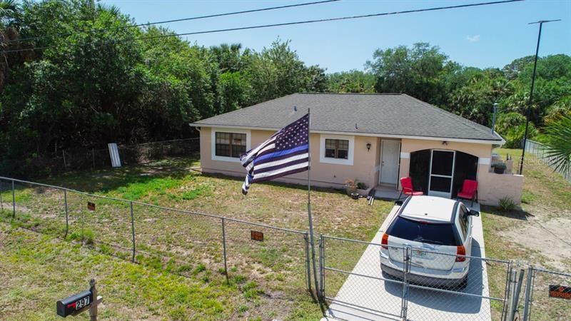 Photo of 297 OVERBROOK STREET, PORT CHARLOTTE, FL 33954 (MLS # C7441705)