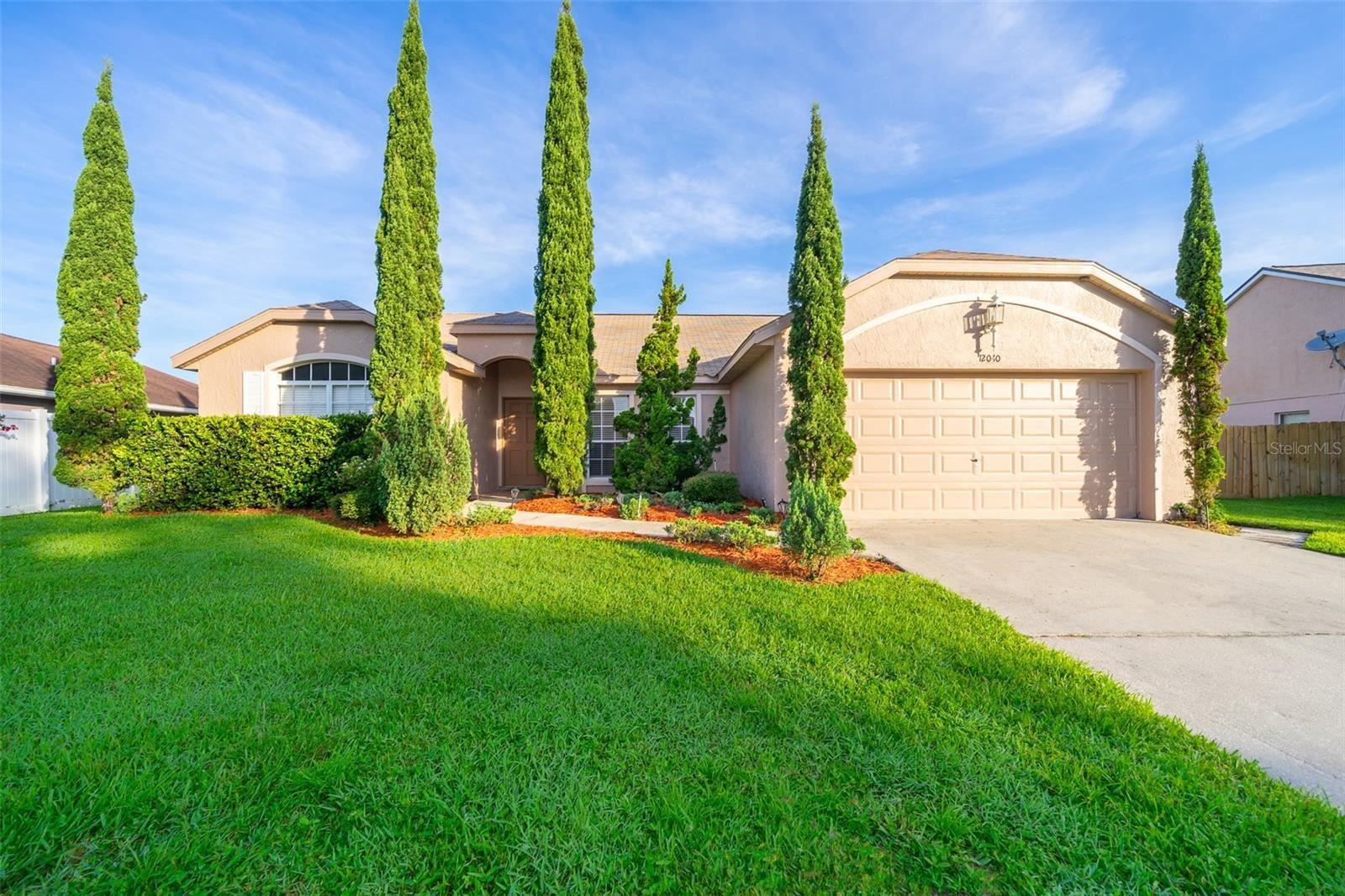 12040 FAMBRIDGE ROAD, Orlando, FL 32837 - #: O5962705