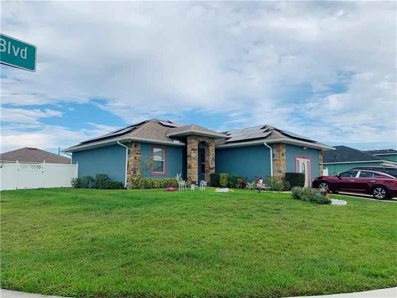1512 INDIAN KEY BOULEVARD, Davenport, FL 33837 - MLS#: S5017705