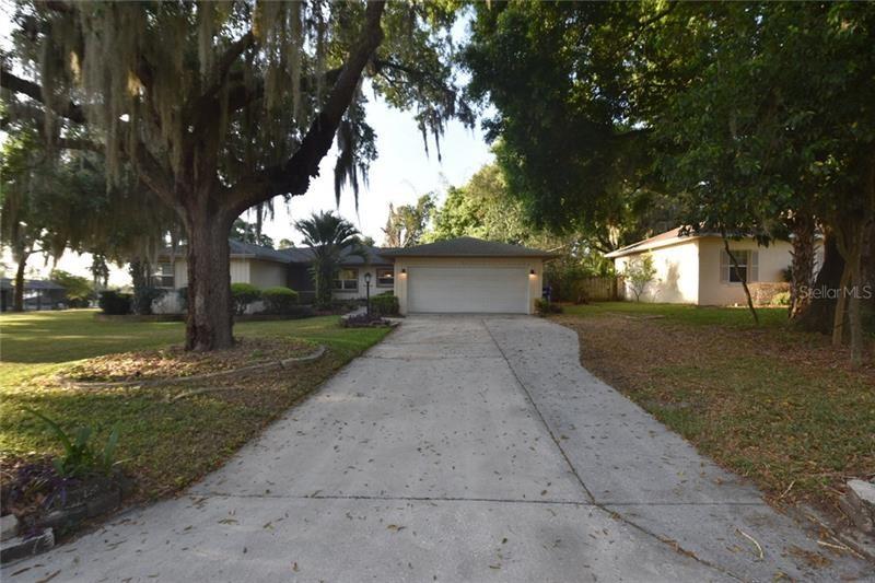311 E ORCHID WAY, Howey in the Hills, FL 34737 - MLS#: S5032705