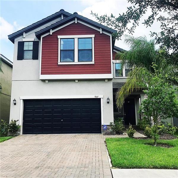 957 TERRA VISTA STREET, Brandon, FL 33511 - MLS#: T3239705