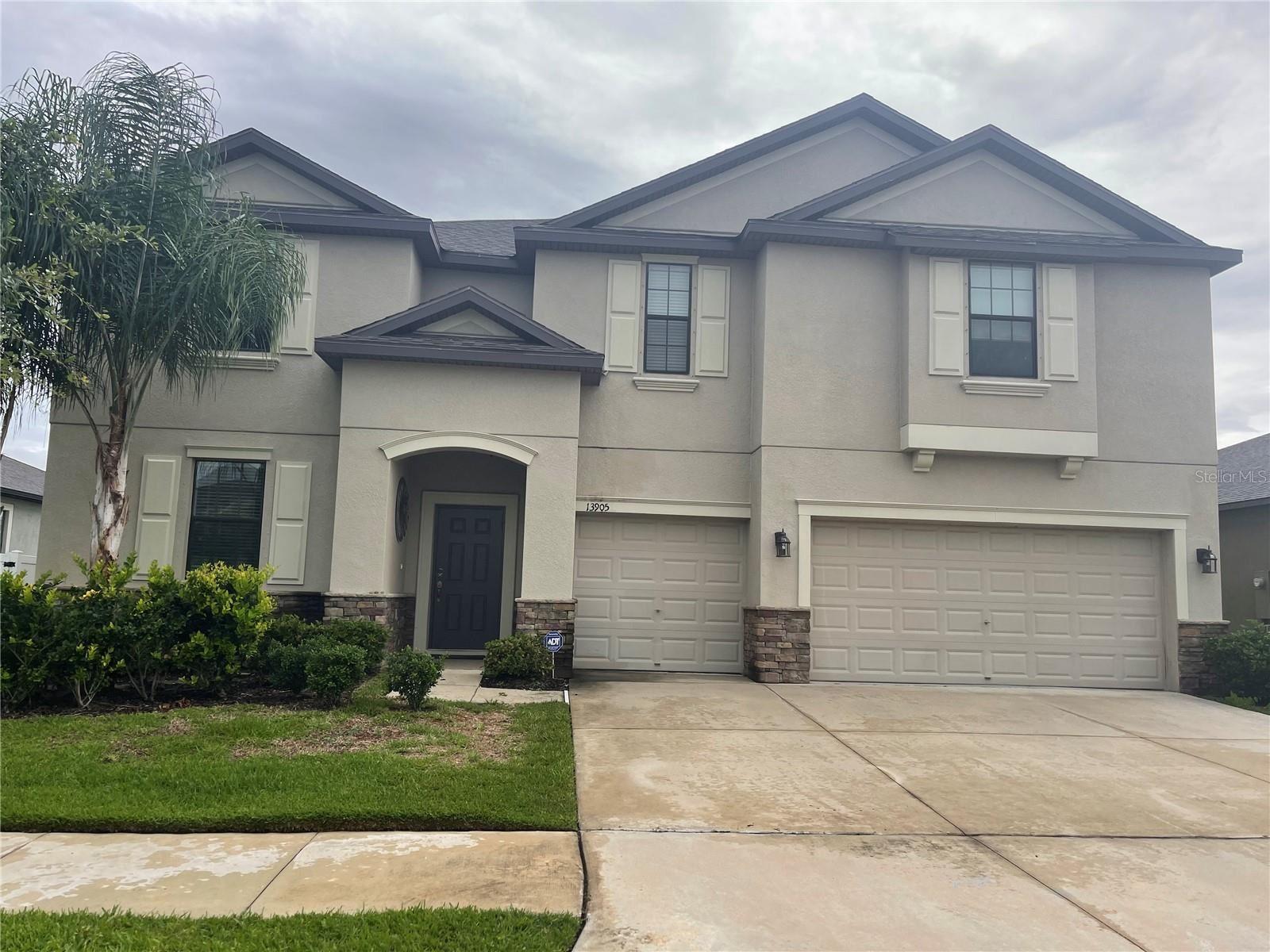 13905 FELIX WILL ROAD, Riverview, FL 33579 - MLS#: T3324705