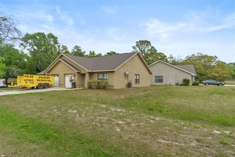 4116 JASON ROAD, Spring Hill, FL 34608 - #: W7833705