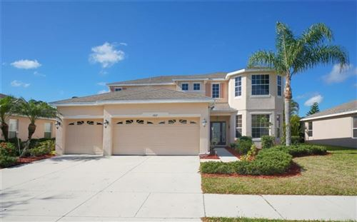 Photo of 1827 BOTTLEBRUSH WAY, NORTH PORT, FL 34289 (MLS # A4461706)