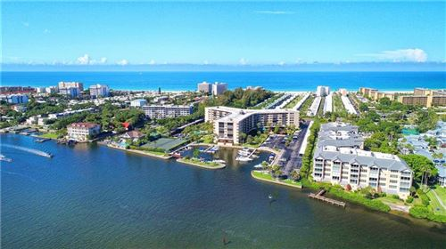 Photo of 5855 MIDNIGHT PASS ROAD #405, SARASOTA, FL 34242 (MLS # A4464706)
