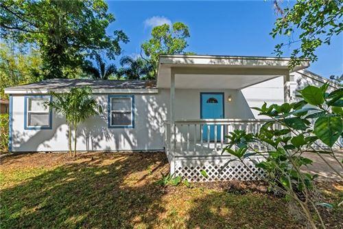 Photo of 3940 SUNNILAND STREET, SARASOTA, FL 34233 (MLS # A4494706)