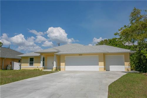 Photo of 10234 BAY AVENUE, ENGLEWOOD, FL 34224 (MLS # D6102706)