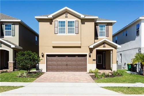 Photo of 491 LASSO DRIVE, KISSIMMEE, FL 34747 (MLS # O5868706)