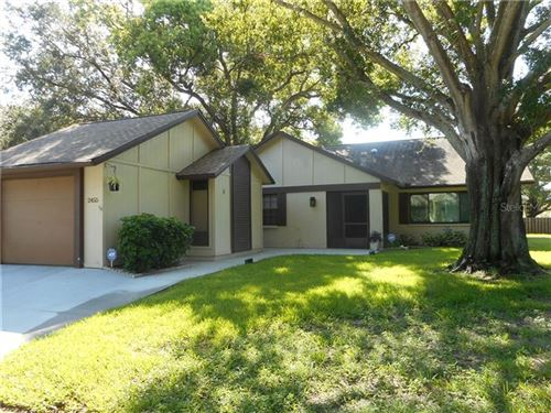 Photo of 2455 BUTTONWOOD COURT, CLEARWATER, FL 33763 (MLS # U8052706)