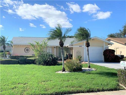 Photo of 4453 ONTARIO LANE, CLEARWATER, FL 33762 (MLS # U8105706)