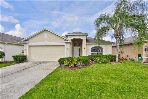 Photo of 3151 SHADY LILY LANE, LAND O LAKES, FL 34638 (MLS # U8136706)