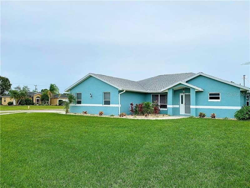 Photo of 213 ORLANDO BOULEVARD, PORT CHARLOTTE, FL 33954 (MLS # C7434706)