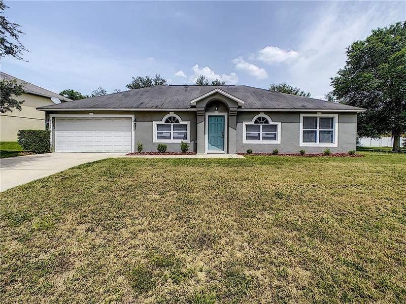 1612 MYRTLE LAKE AVENUE, Fruitland Park, FL 34731 - #: G5030706