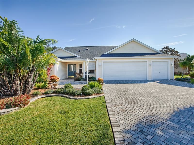 1392 CAMERO DRIVE, The Villages, FL 32159 - #: G5034706