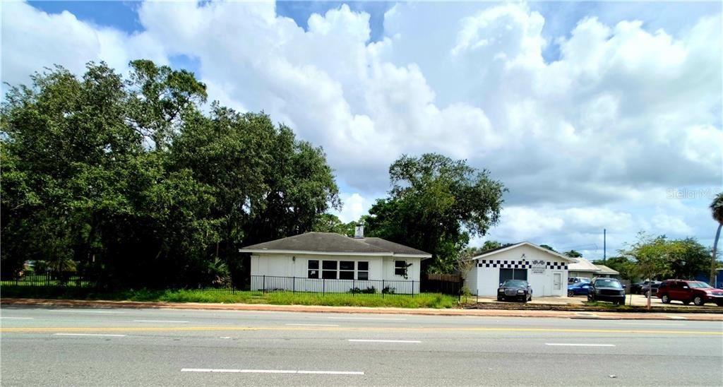 1109 S FRENCH AVENUE, Sanford, FL 32771 - #: O5892706