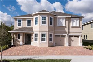 Photo of 240 CLAWSON WAY, KISSIMMEE, FL 34747 (MLS # O5776707)
