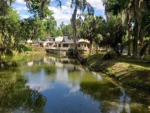 Photo of 7701 SW 27TH AVENUE, OCALA, FL 34476 (MLS # OM619707)
