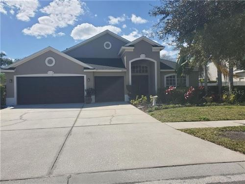 Photo of 17622 ARCHLAND PASS ROAD, LUTZ, FL 33558 (MLS # T3291707)