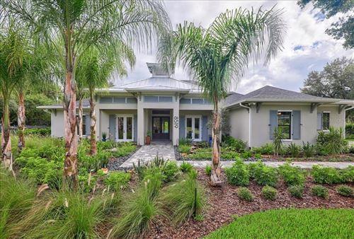 Photo of 16113 CARENCIA LANE, ODESSA, FL 33556 (MLS # T3314707)