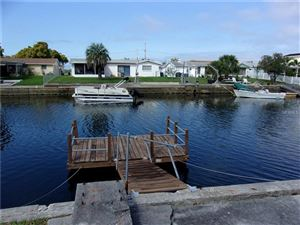 Main image for 5103 BLUE HERON DRIVE, NEW PORT RICHEY,FL34652. Photo 1 of 20