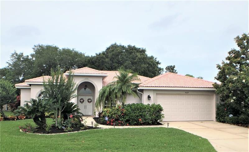 8624 GREAT MEADOW DRIVE, Sarasota, FL 34238 - #: A4468707