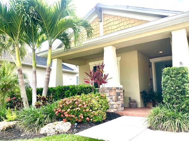 7301 MONARDA DRIVE, Sarasota, FL 34238 - #: A4495707