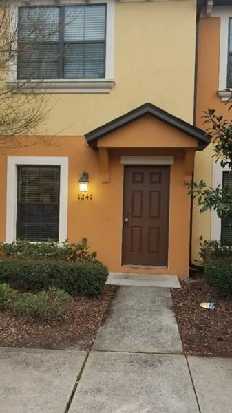 1241 TRILLIUM PARK LANE, Sanford, FL 32773 - #: O5923707