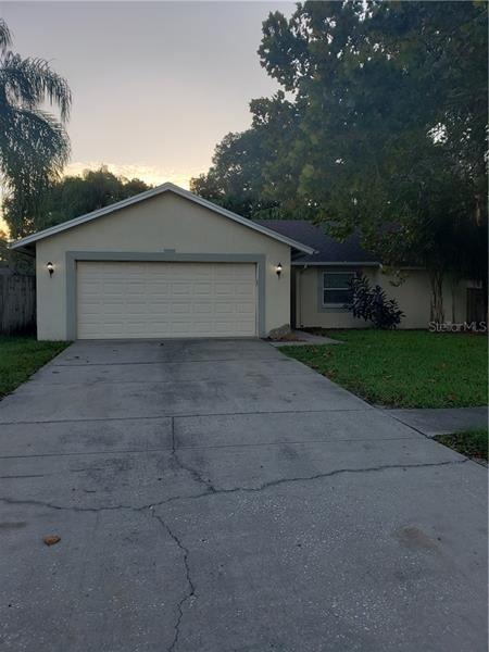 15705 SHILLINGTON DRIVE, Tampa, FL 33624 - MLS#: T3273707