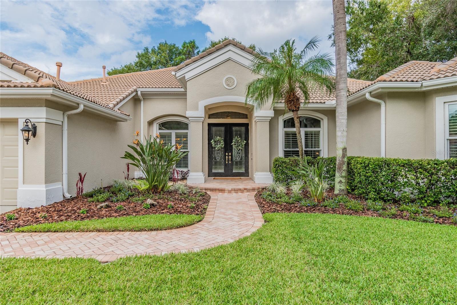 9814 EMERALD LINKS DRIVE, Tampa, FL 33626 - MLS#: T3330707