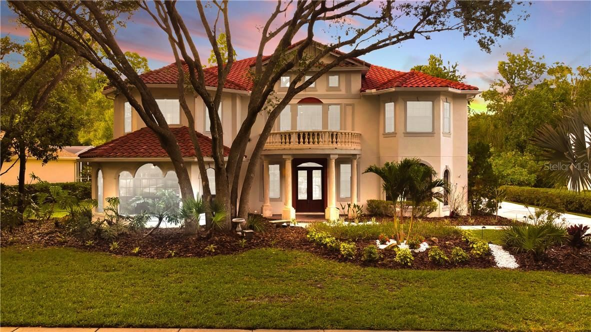 5308 WITHAM COURT, Tampa, FL 33647 - #: U8119707