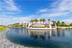 Photo of 5558 PALMER CIRCLE #105, LAKEWOOD RANCH, FL 34202 (MLS # A4419708)