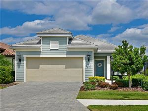 Photo of 12707 CRYSTAL CLEAR PLACE, BRADENTON, FL 34211 (MLS # A4432708)