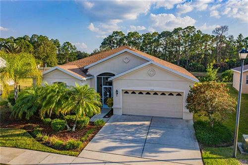 Photo of 1747 BOTTLEBRUSH WAY, NORTH PORT, FL 34289 (MLS # A4459708)