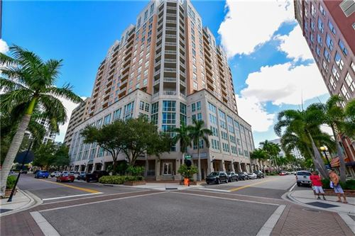 Photo of 1350 MAIN STREET #1001, SARASOTA, FL 34236 (MLS # A4472708)