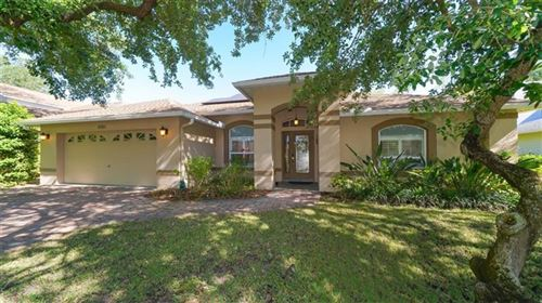 Photo of 4051 SOUTHERN MANOR COURT, SARASOTA, FL 34233 (MLS # A4497708)