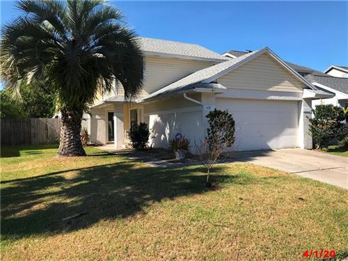Photo of 435 CIDERMILL PLACE, LAKE MARY, FL 32746 (MLS # O5855708)