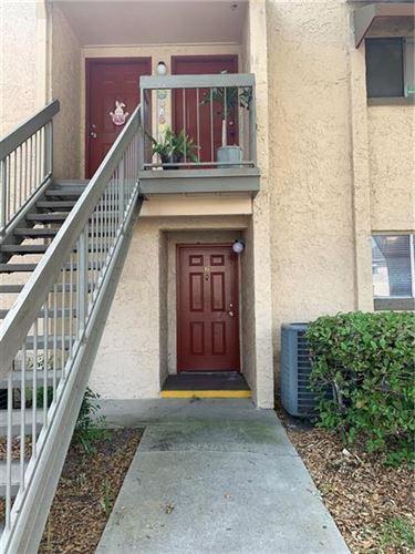 Photo of 4113 S SEMORAN BOULEVARD #6, ORLANDO, FL 32822 (MLS # O5933708)