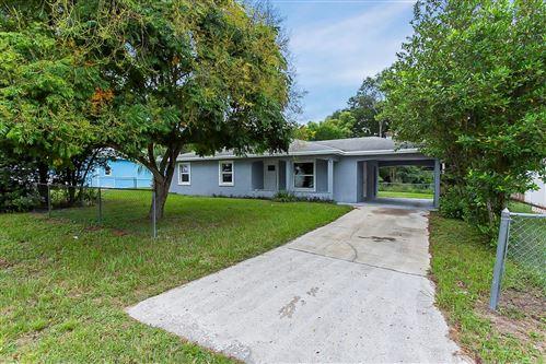 Photo of 431 MACY AVENUE, LAKE HELEN, FL 32744 (MLS # O5972708)