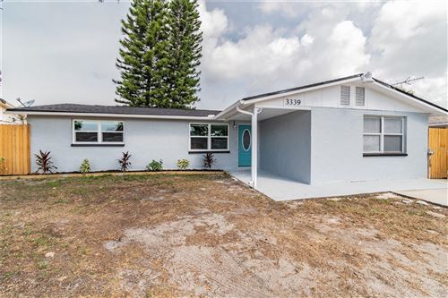 Photo of 3339 CHAUNCY ROAD, HOLIDAY, FL 34691 (MLS # T3335708)
