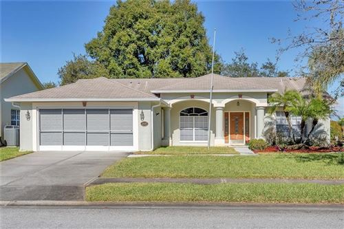 Photo of 13533 KNOTTY LANE, HUDSON, FL 34669 (MLS # W7818708)
