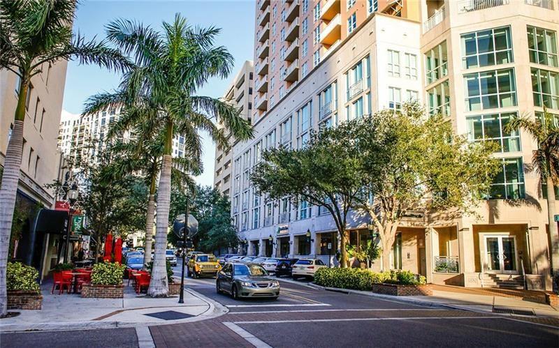 Photo of 1350 MAIN STREET #604, SARASOTA, FL 34236 (MLS # A4467708)
